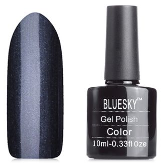 Bluesky Gel Polish Overtly Onyx 80540 (40540), 10 мл