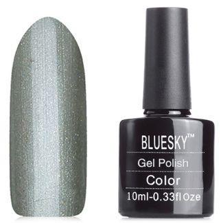 Bluesky Gel Polish Frosted Glen 80572 (40572), 10 мл