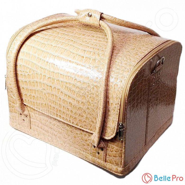 сумка чемодан для маникюра купить