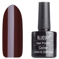 Bluesky Gel Polish Faux Fur 80538 (40538), 10 мл