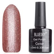 Bluesky Gel Polish Tinsel Toast 80544 (40544), 10 мл