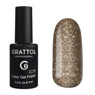 Grattol Color Gel Polish LS Yashma 07