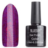 Bluesky Gel Polish Ruby Ritz 80545 (40545), 10 мл