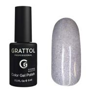 Grattol Color Gel Polish LS Onyx 26