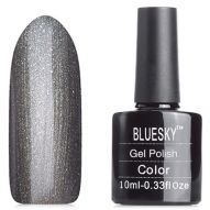 Bluesky Gel Polish Steel Gaze 80560 (40560), 10 мл