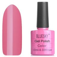 Bluesky Gel Polish Rose Bud 80511 (40511), 10 мл