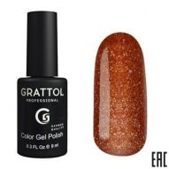 Grattol Color Gel Polish LS Yashma 05