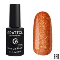 Grattol Color Gel Polish LS Yashma 04