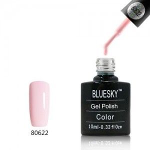 Bluesky Gel Polish Be Demure 80622 (40622), 10 мл