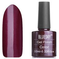 Bluesky Gel Polish Dark Lava 80537 (40537), 10 мл