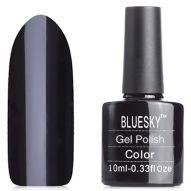 Bluesky Gel Polish Black Pool 80518 (40518), 10 мл