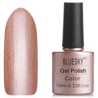 Bluesky Gel Polish Iced Cappuccino 80503 (40503), 10 мл