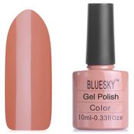 Bluesky Gel Polish Cocoa 80514 (40514), 10 мл