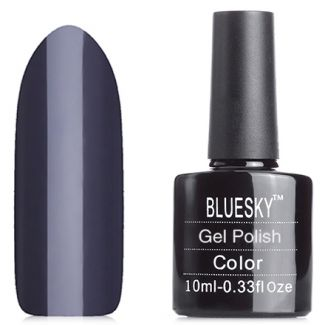 Bluesky Gel Polish Asphalt 80531 (40531), 10 мл