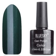 Bluesky Gel Polish Serene Green 80574 (40574), 10 мл