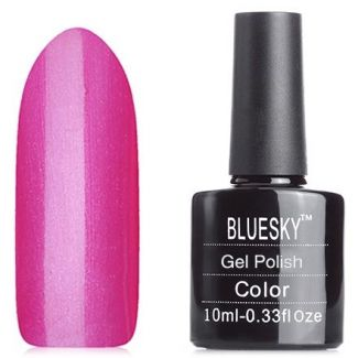 Bluesky Gel Polish Sultry Sunset 80578 (40578), 10 мл