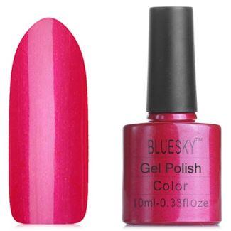 Bluesky Gel Polish Hot Chilis 80507 (40507), 10 мл