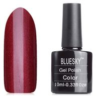 Bluesky Gel Polish Crimson Sash 80585 (40585), 10 мл