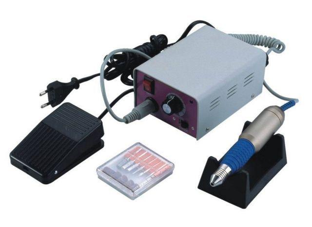 Инструменты для аппаратного педикюра, домашний и