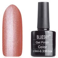 Bluesky Gel Polish Sugared Spice 80542 (40542), 10 мл