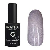 Grattol Color Gel Polish LS Onyx 27