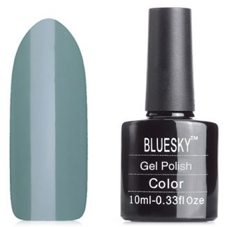 Bluesky Gel Polish Sage Scarf 80570 (40570), 10 мл