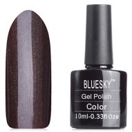 Bluesky Gel Polish Night Glimmer 80556 (40556), 10 мл