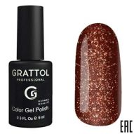 Grattol Color Gel Polish LS Yashma 10