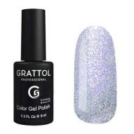 Grattol Color Gel Polish LS Quartz 01